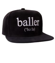 Baller Snapback