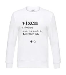 Vixen Dictionary Sweatshirt