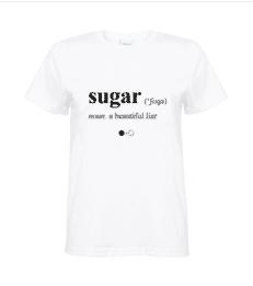 Sugar Dictionary T-shirt
