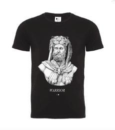 Hercules / Warrior - Greek Gods T-shirt