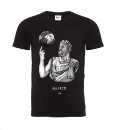 Atlas / Master - Greek Gods T-shirt