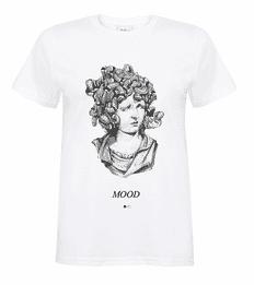 Mood / Medusa - Greek Gods T-shirt