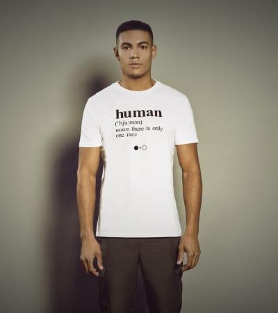 Human Dictionary T-shirt