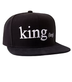 King Snapback