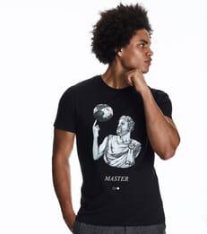 Atlas / Master - Greek Gods T-shirt