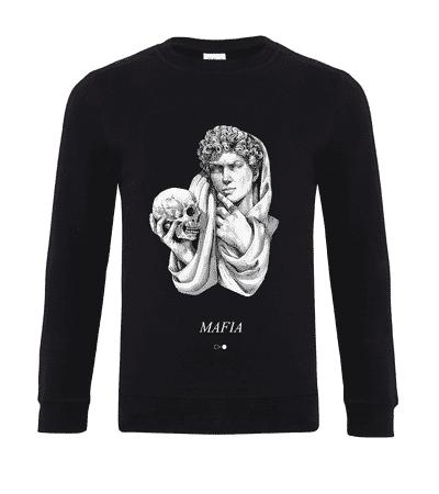 Hades / Mafia - Greek Gods Sweatshirt