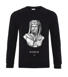 Hercules / Warrior - Greek Gods Sweatshirt