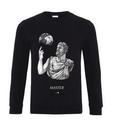 Atlas / Master - Greek Gods Sweatshirt