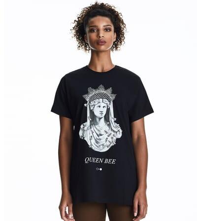 Queen Bee / Hera - Greek Gods T-shirt