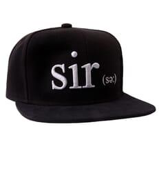 Sir Snapback